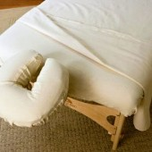 Table Massage